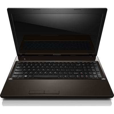 15.6` G580 Notebook PC - Intel Pentium B980 processor    **OPEN BOX**