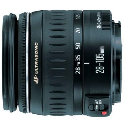 EF 28-105mm F/4-5.6 USM Lens