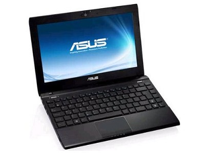 Eee PC 1225B-SU17-BK 11.6 LEDW/ AMD E-450 Dual Core-  Matte Black OPEN BOX