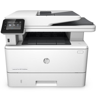 LaserJet Pro M426fdw Wireless All-in-One Monochrome F6W15A#BGJ - OPEN BOX