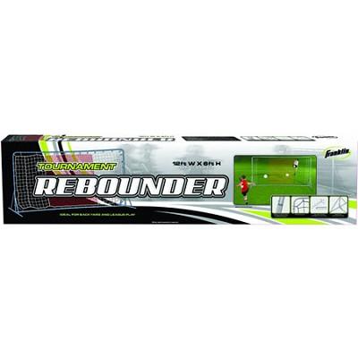 12' x 6' Tournament Soccer Rebounder