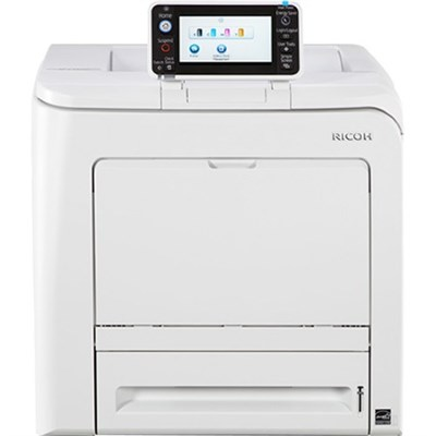 SPC342DN 26 Pages-Per-Minute A4 Color Laser Printer - 407887