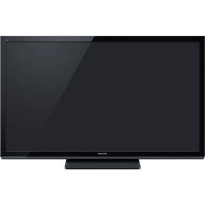 50 inch 1080p U50 Series Black Flat Screen Plasma HDTV - TC-P50U50