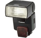 550EX Flash w/ Canon USA + Worldwide Warranty
