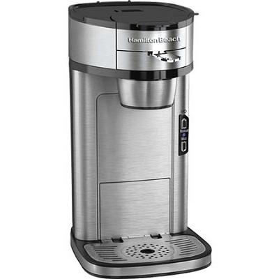 Scoop Single-Cup Coffee Maker