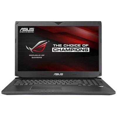 ROG G750JZ-XS72 17.3-inch Intel Core i7-4700HQ 3.4GHz Gaming Laptop