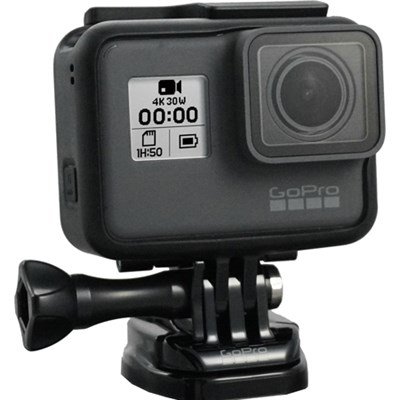 HERO5 Black 4K Action Camera - OPEN BOX