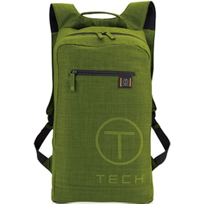 T-Tech Packable Backpack, Green