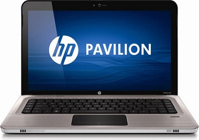 Pavilion DV6-3020US 15.6 inch Entertainment Notebook PC