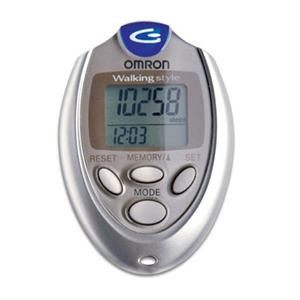 HJ-112 Pocket Pedometer