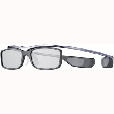 SSG-3700CR - 3D Active Glasses - Black - OPEN BOX