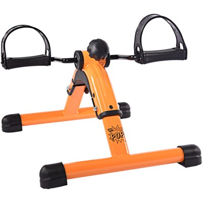 InStride POP Fitness Cycle, Orange (15-0130)