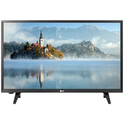 28LJ400B-PU 28-inch (27.5` Diagonal) HD 720p LED TV (2017 Model)