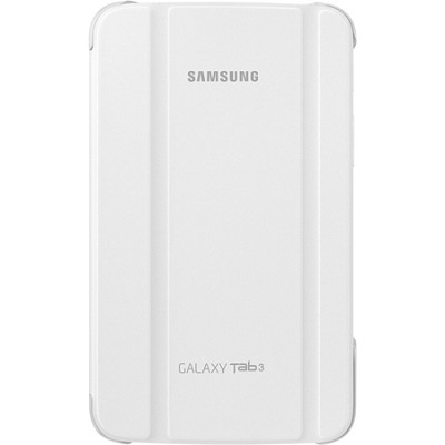 Galaxy Tab 3 7-inch Book Cover - White