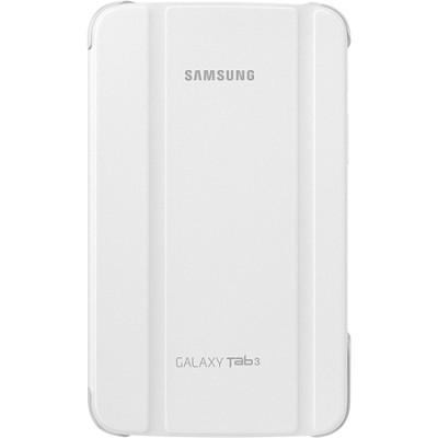 Galaxy Tab 3 7-inch Book Cover - White