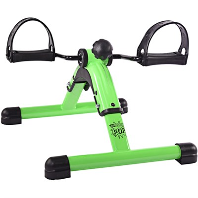 InStride POP Fitness Cycle, Green (15-0129)