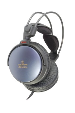ATH-A900 Audiophile Closed-Back Dynamic Headphones