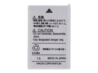 EN-EL5 Lithium Battery for Nikon Coolpix  P100, P90, P510, P520, P5100.