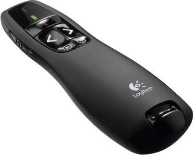 R400 Wireless Presenter