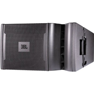 12` Two-Way Powered Line Array Loudspeaker System