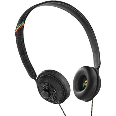 Harambe Midnight On-Ear Headphones - OPEN BOX