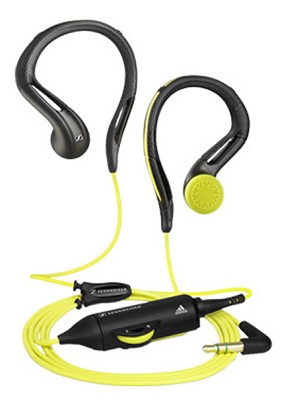 Adidas OMX 680 Sports Earphones