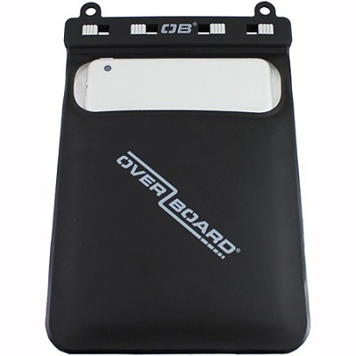 Waterproof iPad mini Case with Shoulder Strap (OB1083BLK)