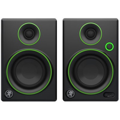 CR Series CR3 - 3` Creative Reference Multimedia Monitors (Pair) - OPEN BOX