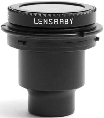 Fisheye Optic for Lensbaby Composer Lenses - LBOFE
