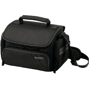 LCSU20 Soft Carrying Case for Camcorder or SLR System