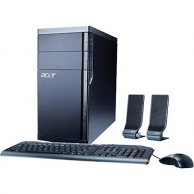 AM5800-U5801A Desktop PC - OPEN BOX