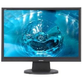 HI-221DPB 22` Widescreen LCD Monitor