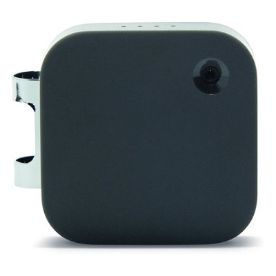 Clip Wearable Camera (Gray) NCLP1-08TW01GRA