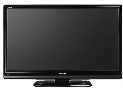52XV540U - 52` REGZA 120Hz High Definiton 1080p LCD TV