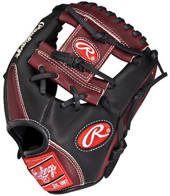 Gold Glove Gamer 10.75 inch Pro Taper Baseball Glove