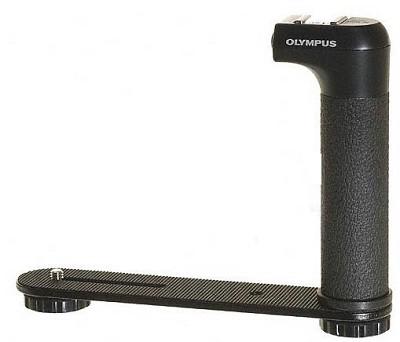 FL-BK01 Flash Bracket: Camera & Photo