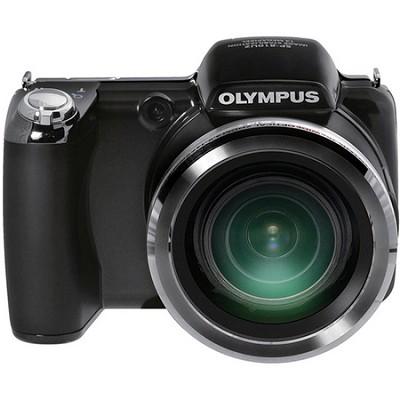 SP-810UZ 14 Megapixel 36x Zoom Digital Camera