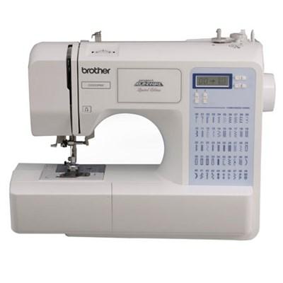50-Stitch Computerized Sewing Machine - CS5055PRW