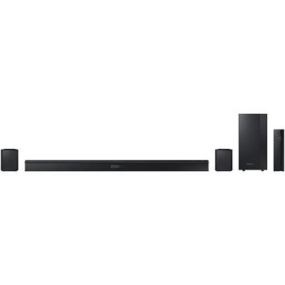 HW-J470 - 4.1 Channel 460 Watt Wireless Audio Bluetooth Soundbar