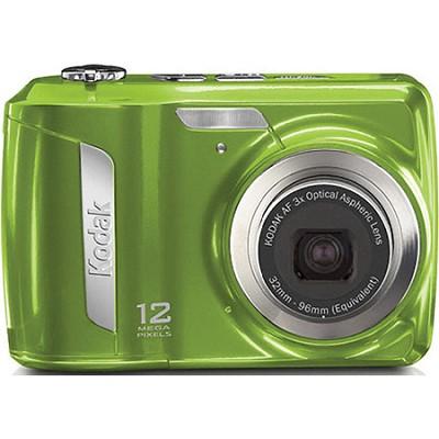 EasyShare C143 12MP 2.7 inch LCD Digital Camera - Green