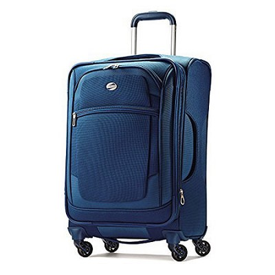 iLite Xtreme Spinner 21 - Morrocan Blue