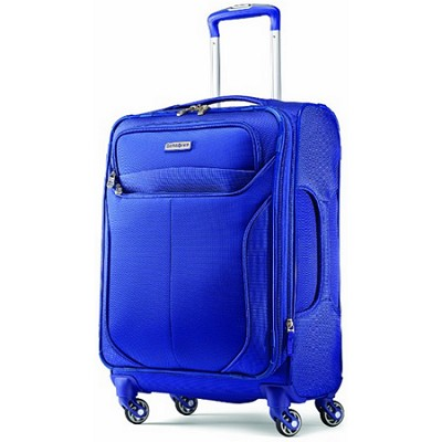 LIFTwo 21` Spinner Luggage (Blue)
