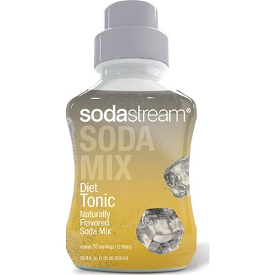 Fruit Syrup Specialty Flavor 500ml Diet Tonic