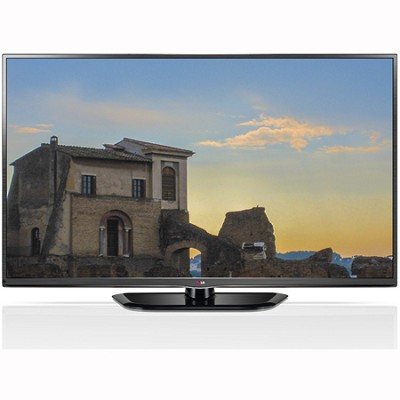 60PH6700 - 60-Inch Full 1080p HD Active 3D Plasma TV with WiFi PenTouch Ready