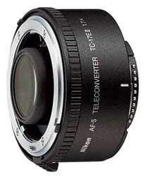 TC-17EII  1.7X Telephoto Converter (Imported)