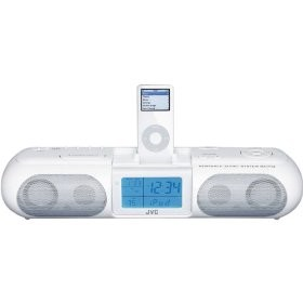 RAP10 Boombox for iPod
