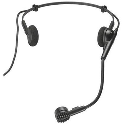 PRO 8HEx Hypercardioid Dynamic Headworn Microphone