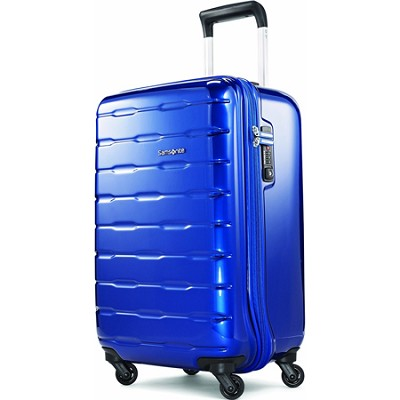 Spin Trunk 21` Spinner Luggage - Blue