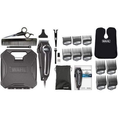 Elite Pro High Performance Hair Clipper Kit - 79602