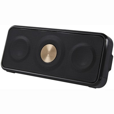 A26 - Trek Wireless Folding Portable Outdoor Bluetooth Speaker